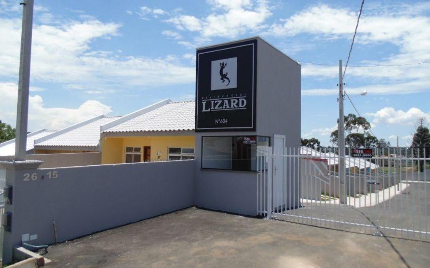 2 Quartos – Cond.Lizard R.Alagoas – Estados Fazenda rio Grande/PR